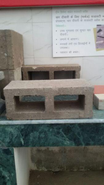 ACC Hollow Bricks 02