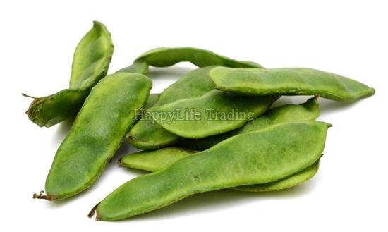 Fresh Double Beans