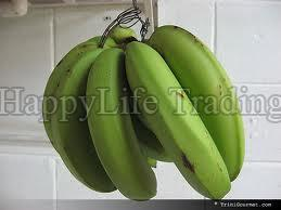 Fresh Hill Banana