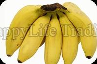Fresh Nethram Banana