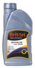 20W30 Semi Synthetic Motor Oil