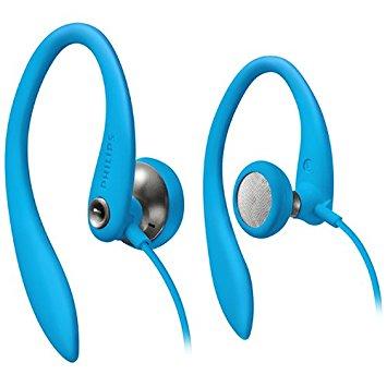 Mobile Ear Hook Headphones