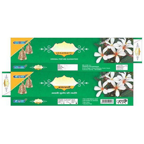 Mogra Fragrance Incense Sticks