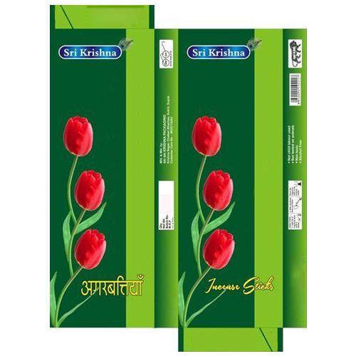 Romane Fragrance Incense Sticks