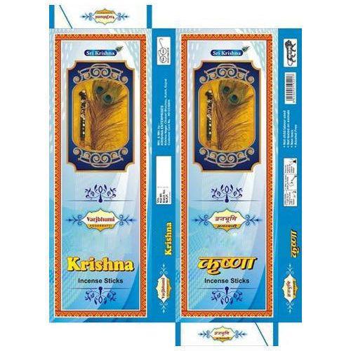 Vrajbhumi Blue Pack Incense Sticks