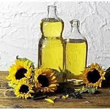 Non-GMO Sunflower Oil