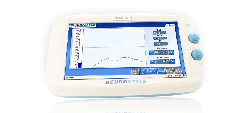 Neuro Portable Rehabilitation Device