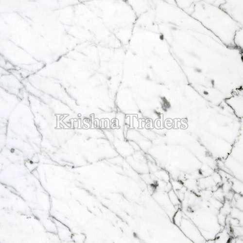 Italian White Marble Stone