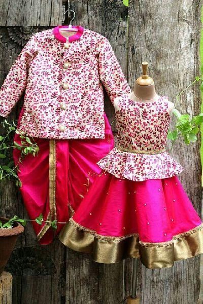 Kids Ethnic Wear