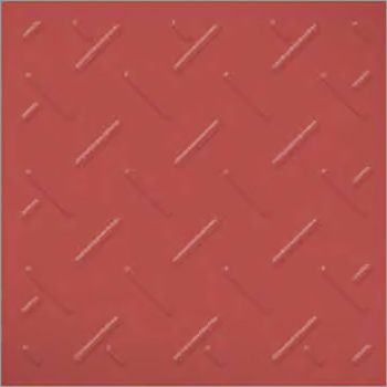 Terracotta Steel Grip Series Parking Tiles