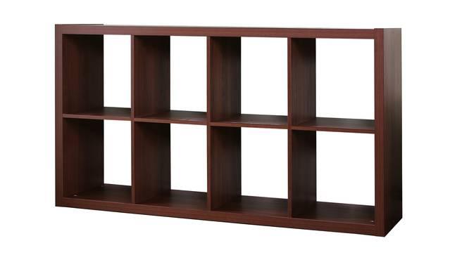 Wooden Bookshelf 01