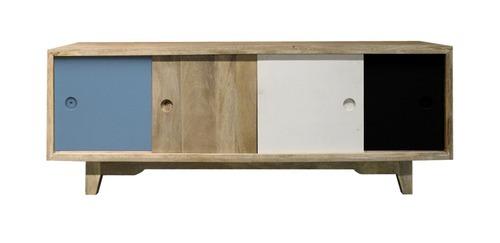 Wooden Drawer 02