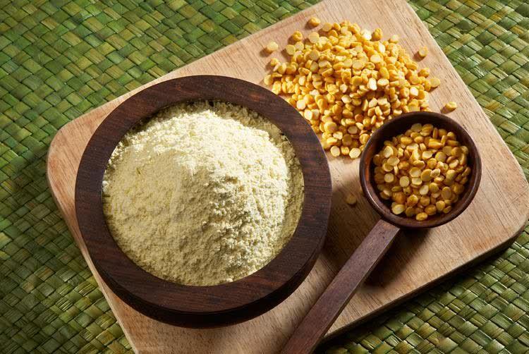 Chana Flour  01