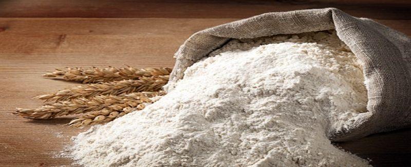 Wheat Flour 01