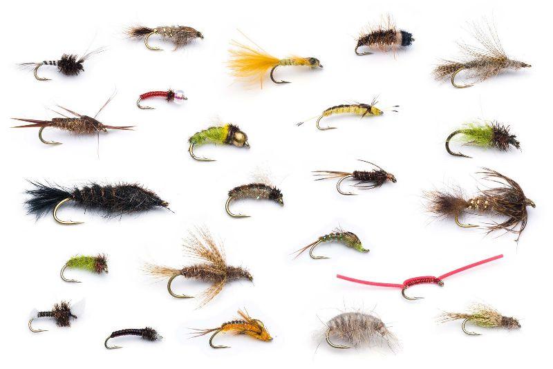 Nymph Fishing Flies