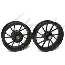 Two Wheeler Wheel Rim