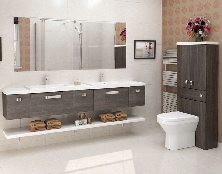 Bathroom Furniture 06