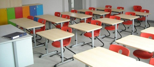 School Furniture 02
