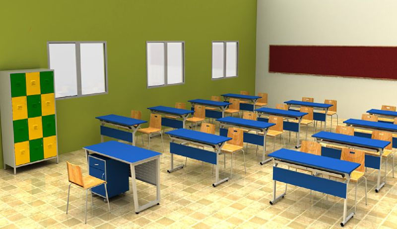 School Furniture 04