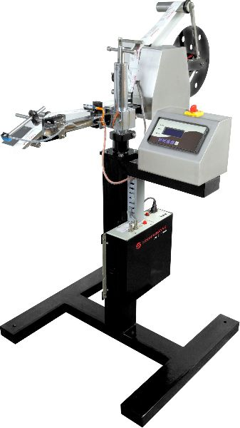 Automatic Hologram Applicator
