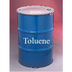 Toluene - Manufacturer Exporter Supplier in vadodara India