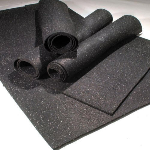 Acoustic Insulation Sheet
