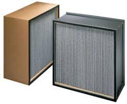 HEPA Filter Terminal Box 01