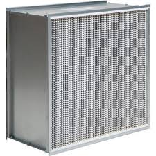 HEPA Filter Terminal Box 02