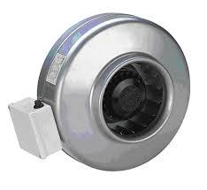 Industrial Inline Duct Fan