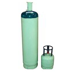 Refrigerant Gas Cylinder