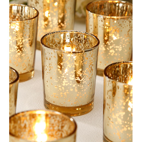 Glass Votives 01
