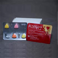 Sildenafil Citrate 100 mg Chewable Tablets