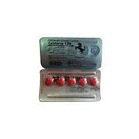Sildenafil Citrate 120 mg Tablets