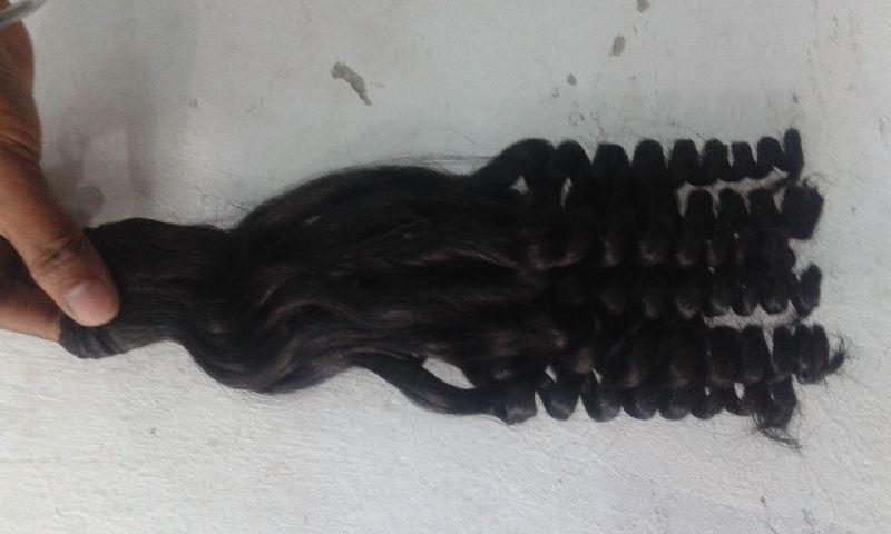 Bottom Curly Hair