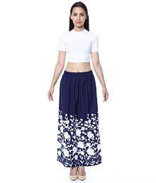Ladies Skirt Top 01