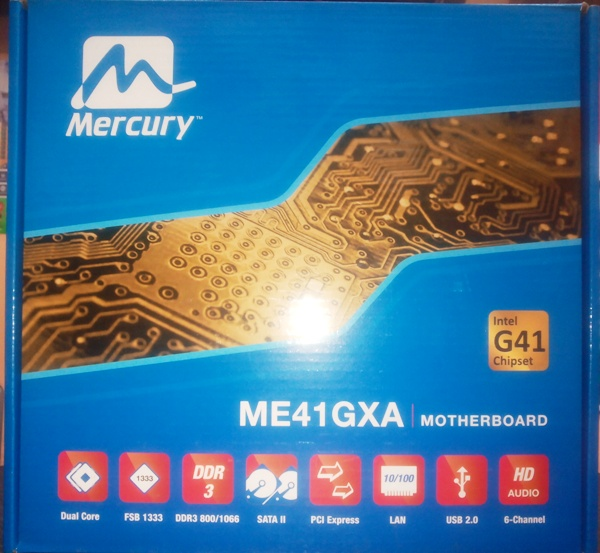 MERCURY 915 VGA TREIBER HERUNTERLADEN