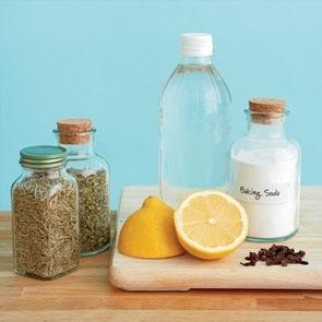Herbal Air Freshener
