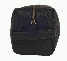 Leather Travel Bag 03