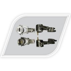 Precision Machined Component 01