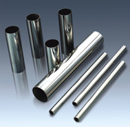 Cold Rolled Round Precision Tubes 01