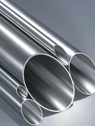 Mild Steel ERW Tubes 02
