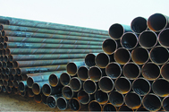 Mild Steel ERW Tubes 03