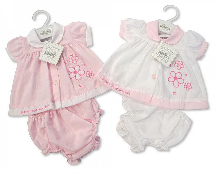 Newborn Baby Girl Dress