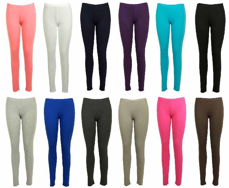 f5f2527a4813c Ladies Leggings Manufacturer,Ladies Leggings Exporter & Supplier in ...