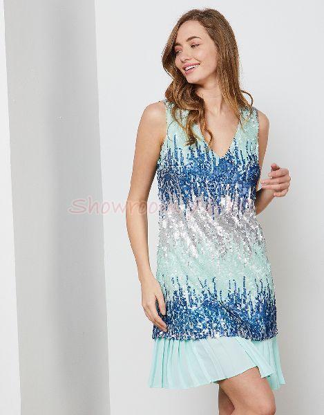 Allium Cocktail Dress