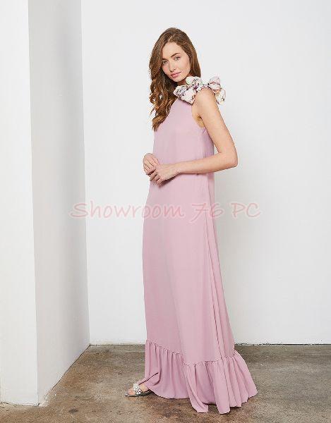 Begonia Cocktail Dress