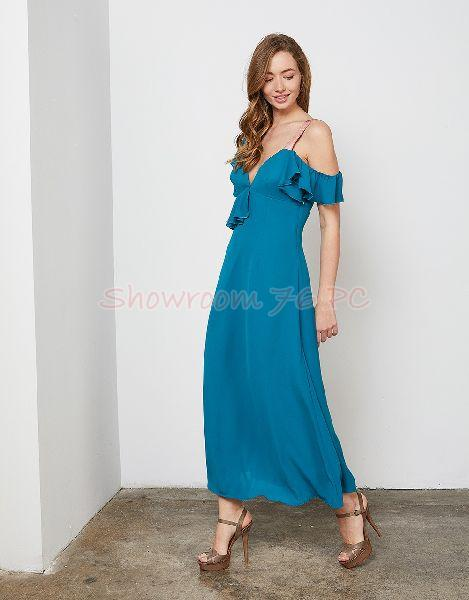 Rosemary Cocktail Dress