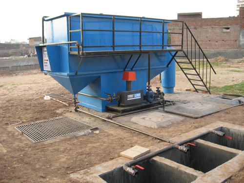 Effluent Treatment Plant 02