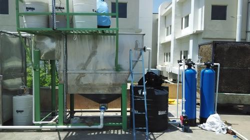 Effluent Treatment Plant 05