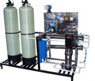 Water Treatement Plant